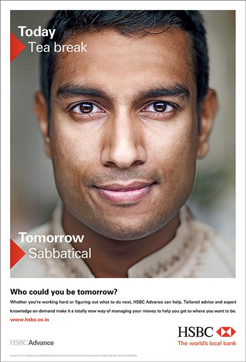 HSBC Advance targets mass affluent consumers through new